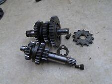 Honda 50 MR ELSINORE MR50 Engine Transmission 1974 HB475 LP