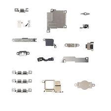 Remplacement neuf 17 partie intérieure support métallique pièces set pour iphone 5C