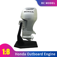 Honda Outboard Engine Scale 1/8 Model Kit  RC BOAT model