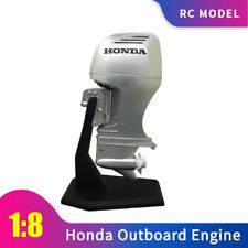 Honda Outboard Engine Scale 1/8 Model Kit  RC BOAT model
