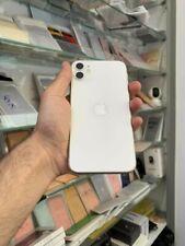Apple iPhone 11 - 256GB - White (Unlocked) A2221 (CDMA + GSM)