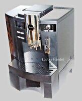 Jura XS90 One Touch Schwarz Aroma+, gepflegt, generalüberholt 💫 25 Mon. Gewähr.