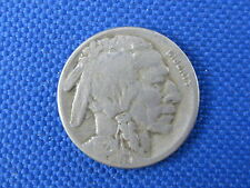 1921 S BUFFALO NICKEL US 5 CENT COIN