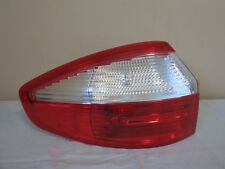 14 15 16 17 Ford Fiesta SEDAN OUTER QTR MTD Tail Light Assembly Left DRIVER OEM
