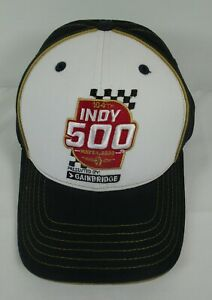 2020 Indianapolis 500 104TH Running Event Collector Hat Adjustable Strap