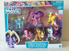 "My Little Pony ""The Movie"" Pirate Ponies collection pinkie pie pirate pony"