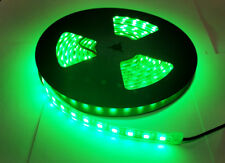 Green Heavy duty 5M Waterproof IP68 300 LED Strip Light 5050 SMD Roll 12VDC