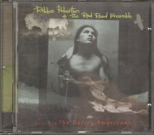ROBBIE ROBERTSON Music for the Native Americans THE RED ROAD ENSEMBLE 12 tr CD