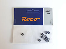 Roco 40067 Haftringsatz DC 6 8-8 2 Mm H0