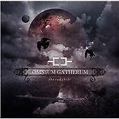 Omnium Gatherum - Red Shift (2008)