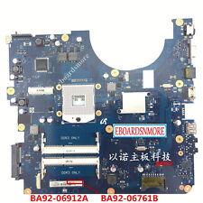 Samsung R580 NP-R580 Laptop Motherboard,BA92-06912A BA92-06761B,BA41-01220A