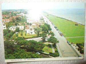 Frinton-on-Sea JUDGES   Postcard c1975  GREENSWARD