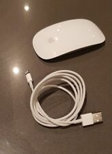 Apple Wireless Magic Mouse 2 - White A1657 - Fast Delivery + USB Lead UK