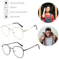 Gaming Glasses Blue Light Blocking Computer Smart Phone Eyewear Anti UV Filter