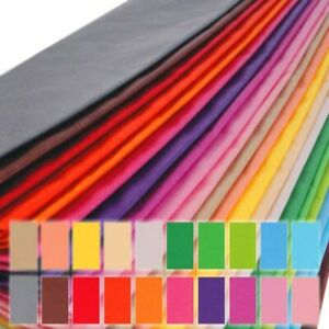 PMLAND 60 Sheets Premium Quality Gift Wrap Tissue Paper - 20 Inches x 26 Inches