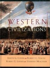 Western Civilizations : Their History and Their Culture Set by Judith G. Coffin