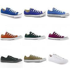 Converse Standard Width (B) Lace-up Textile Shoes for Women