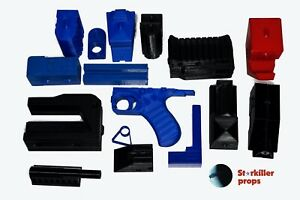 ALIENS M41A Pulse Replica Kit 3D printed easy assembly MOVIE ACCURATE TOY