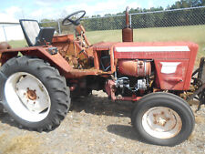 BELARUS 250AS AIR COOLED DIESEL  Tractor 2wd 3PT HITCH NEED NEW SEAT AND TLC