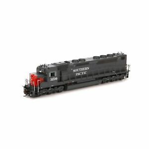 Athearn Genesis 63609 HO, SDP45, DCC Ready, LED, Southern Pacific, SP, 3209