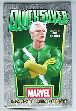 BOWEN QUICKSILVER MINI BUST LIMITED TO 1000