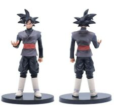 BdM - Black Goku - Dragon Ball Super - Action Figure Banpresto - 21 cm - NUOVO