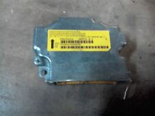 2011 11 Mitsubishi Lancer air bag computer module used oem