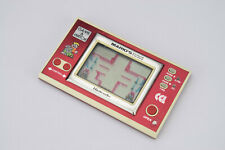 Nintendo Game & and Watch Mario's Cement Factory Wide Screen CGL ML-102 Handheld