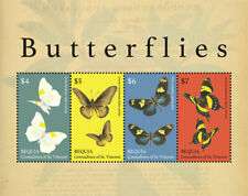 Bequia , Grenadines of St. Vincent 2019 fauna butterflies I201901