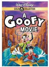 A Goofy Movie (Walt Disney Gold Classic Collection) (Bilingual) DVD *NEW*