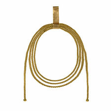 Adults Wonder Woman Lasso of Truth (3m) Fancy Dress Cosplay Rope Princess Diana