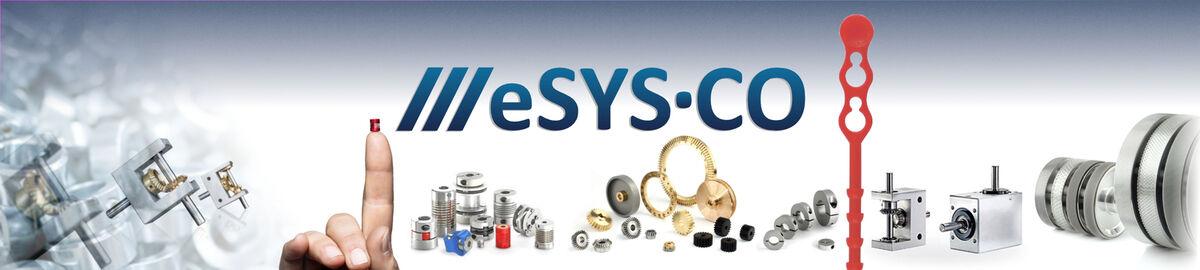 eSYS.co - Technischer Handel