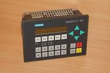 Siemens Simatic S7 6ES7621-1AD00-0AE3 6ES7 621-1AD00-0AE3 C7-621