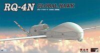 PLATZ AC RQ 4N GLOBAL HAWK 1/72 SCALE AC-5 KIT JAPAN IMPORT AIRPLANE JAPAN F/S