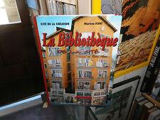 La Bibliothèque de la cité, Ecrivains en Rhône-Alpes, Martine Font