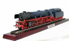 Epoche II (1920-1950) Normalspur Modellbahnloks der Spur H0 mit Dampfmodel