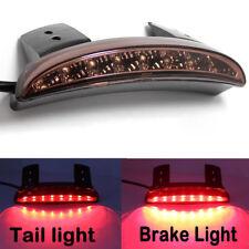 12V LED BRAKE TAIL LIGHT FOR Harley XL 1200L Sportster 1200N Nightster 2007-2011