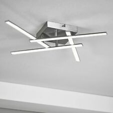 LED Design Deckenlampe Deckenstrahler Wohnzimmer Decken Beleuchtung Lampe D76