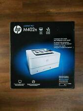 Brand New HP LaserJet Pro M402n Workgroup Laser Printer