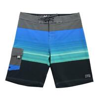 Beautiful Giant Men's Beach Vacation Swim Trunks Surfing Pocket Board Shorts