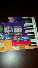Fisher-Price I Can Play Piano Dora's Musical Adventure Software