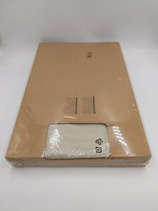 IKEA EKTORP Chair Slipcover Cover LOFALLET BEIGE 802.545.40 - NEW - Discontinued