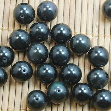 Wholesale Natural Gemstone Round Spacer Beads  4mm DIY Jewelry Making