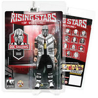 Rising Stars of Wrestling Series: Doc Gallows [Face Paint Variant]