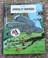Spirou et Fantasio l'integral 5 Niffle