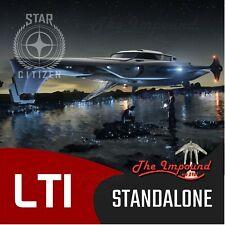 Star Citizen - Origin 400i LTI CCUd (Lifetime Insurance)