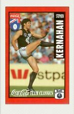 157 2014 Select 150 Years CARLTON FC Premiership Captain Stephen KERNAHAN