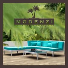 NEW! All Weather Modern Outdoor PE Wicker Sofa Patio Furniture Set Couch Chairs