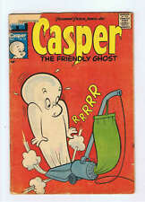Paramount Famous Star Casper The Ghost #58 VG/F- 1958