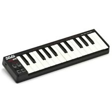 AKAI keyboard controller midi LPK25 pc-mac garanzia ITA